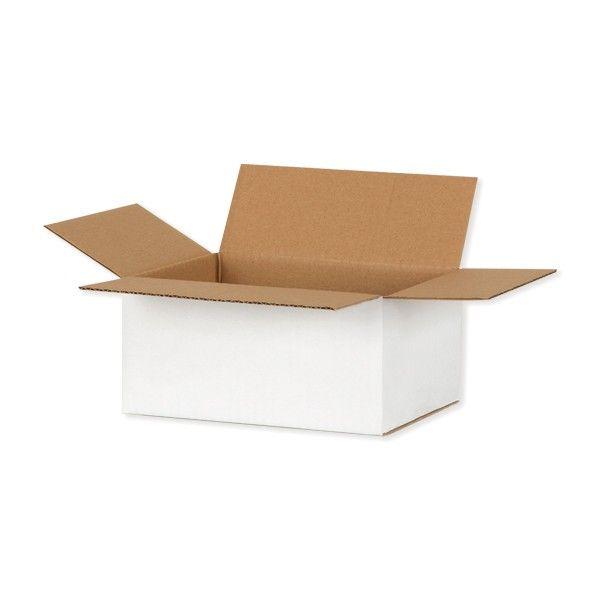 Karton biały- Premium-200x150x100
