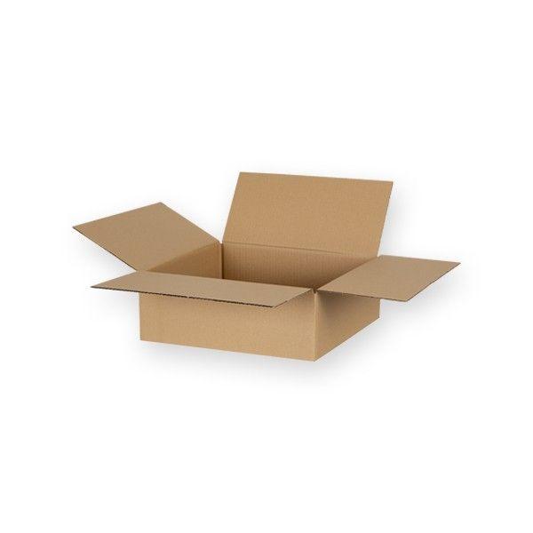 Pudełka klapowe-Naturalny-450x300x80 W
