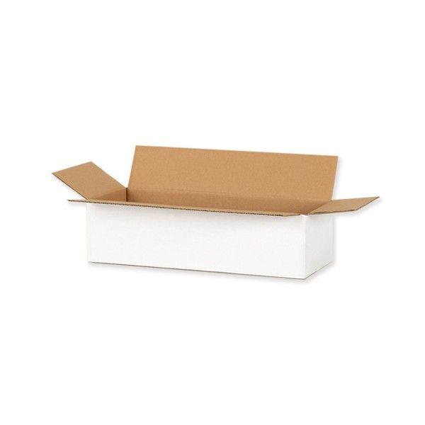 Karton biały- Premium-350x150x100