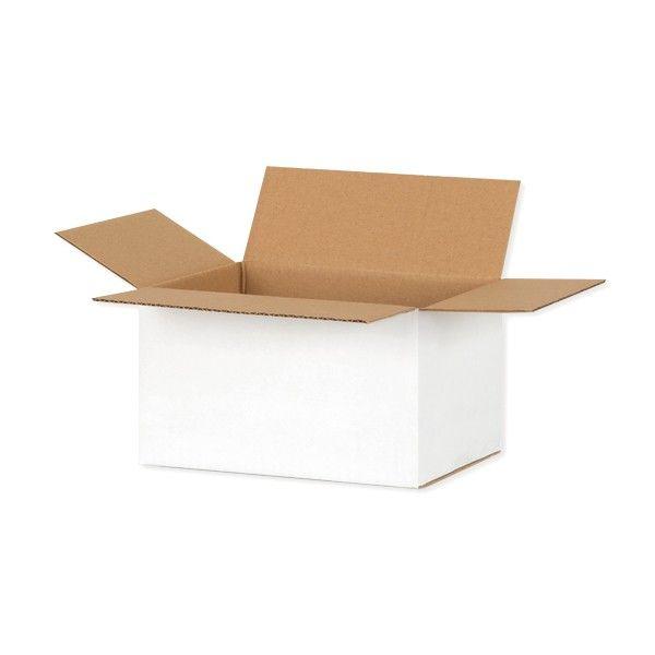 Karton biały- Premium-300x200x190