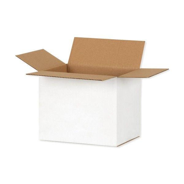 Karton biały- Premium-200x200x190