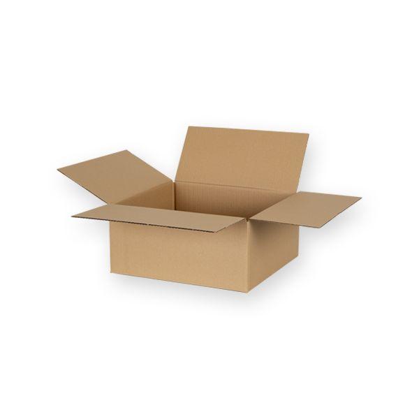 Karton klapowy 3-warstwowy-300x250x100 mm