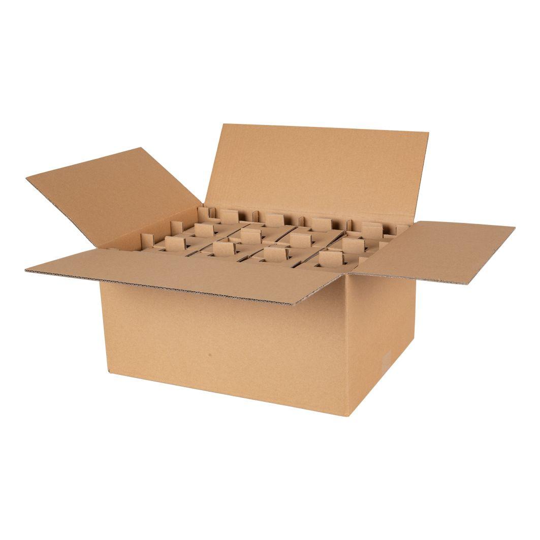 Kartony na słoiki-Karton na 12 słoików