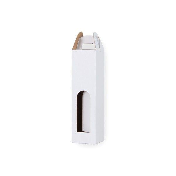 Opakowania na wino-Jednostronnie bielony-1 95x95x405