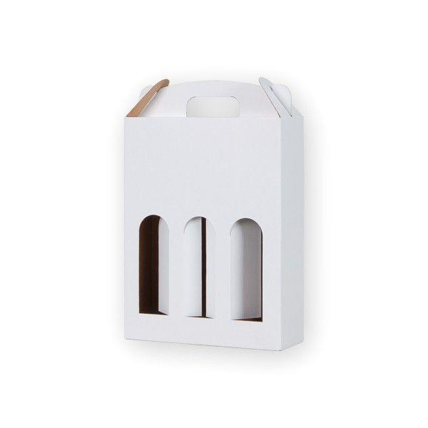 Opakowania na wino-Jednostronnie bielony-3