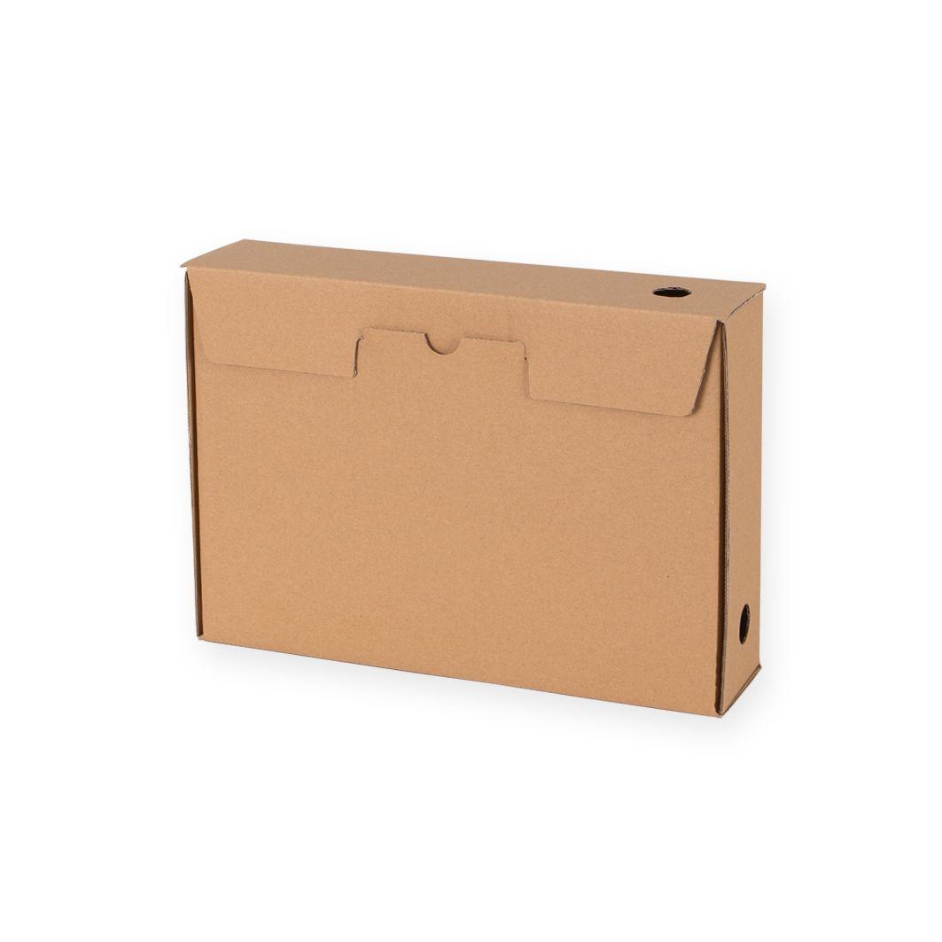Kartony do archiwizacji 80 mm