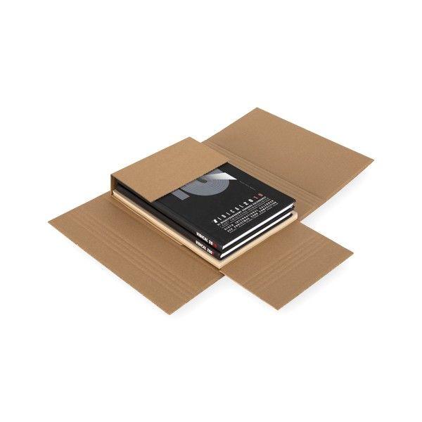 Opakowania na książki-330x220x90