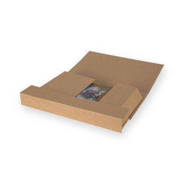 Opakowania na książki-450x310x90