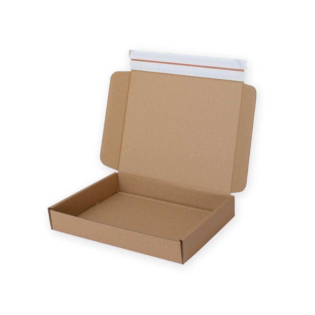 Pudełko wysyłkowe Ecommerce 345x285x55