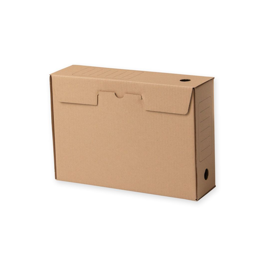 Karton do archiwizacji 356x106x255