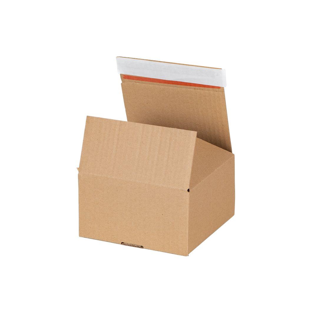 Pudełko fasonowe e-commerce 150x150x86
