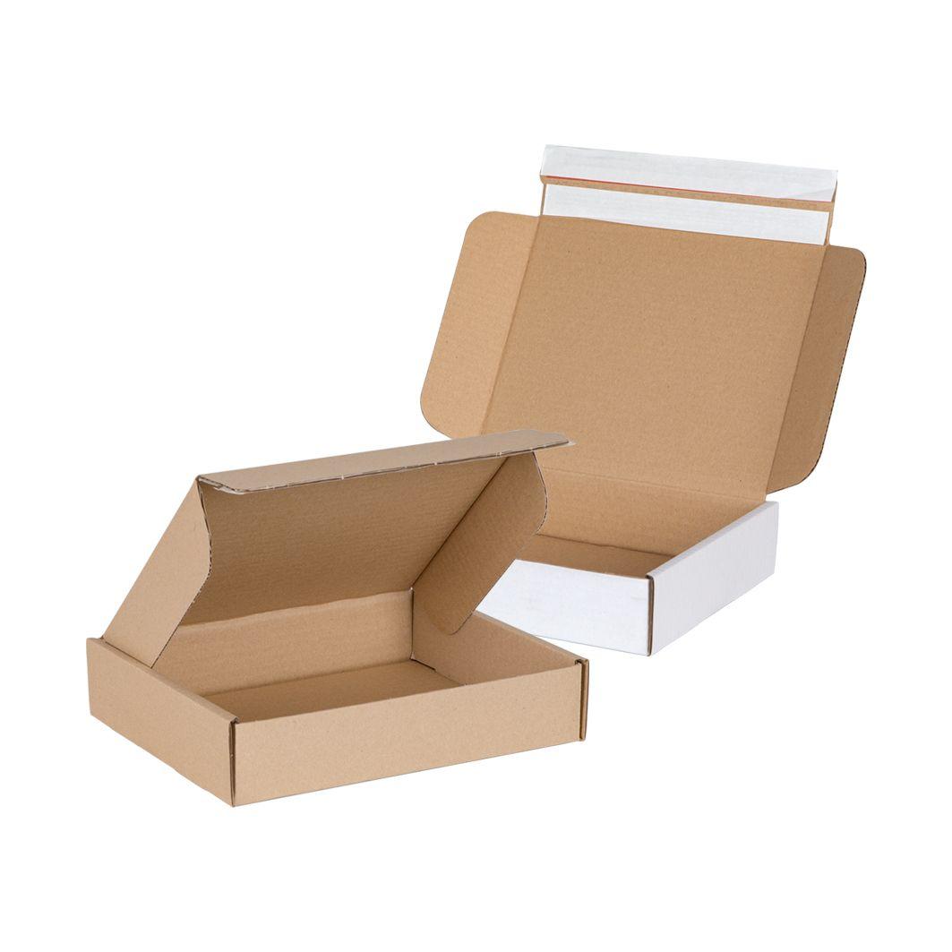 Pudełka fasonowe e-commerce 250x200x55