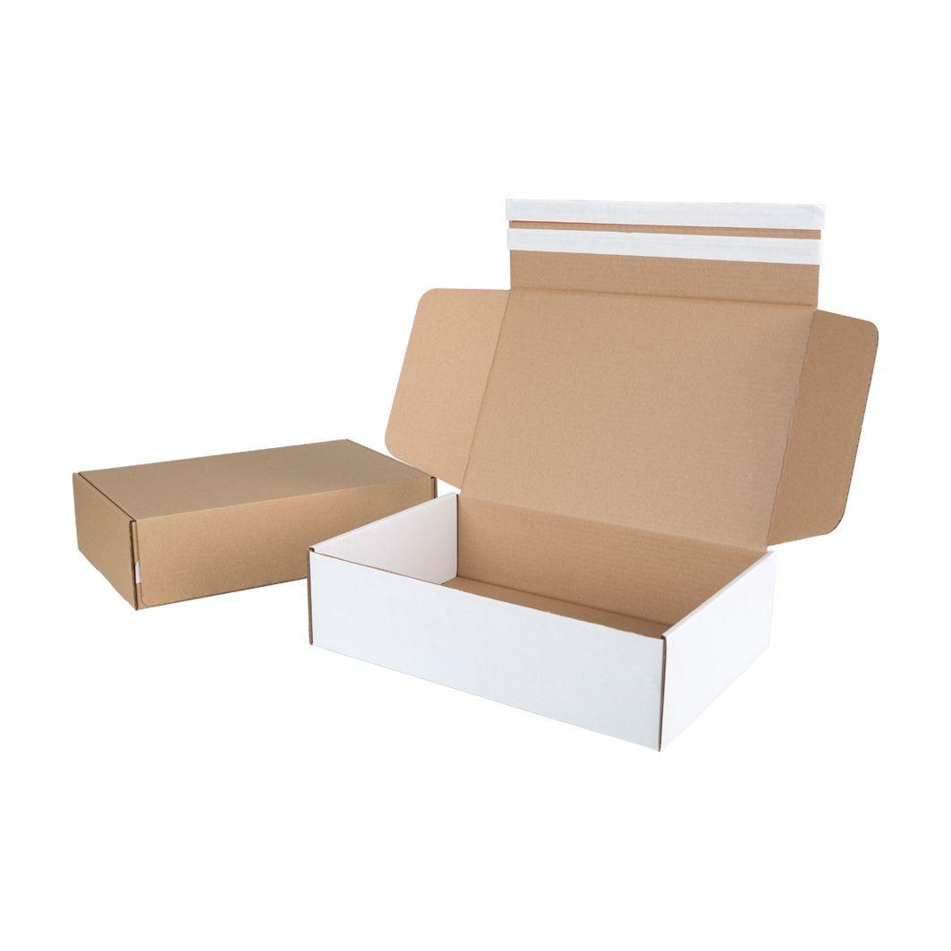 Pudełka e-commerce 370x250x100