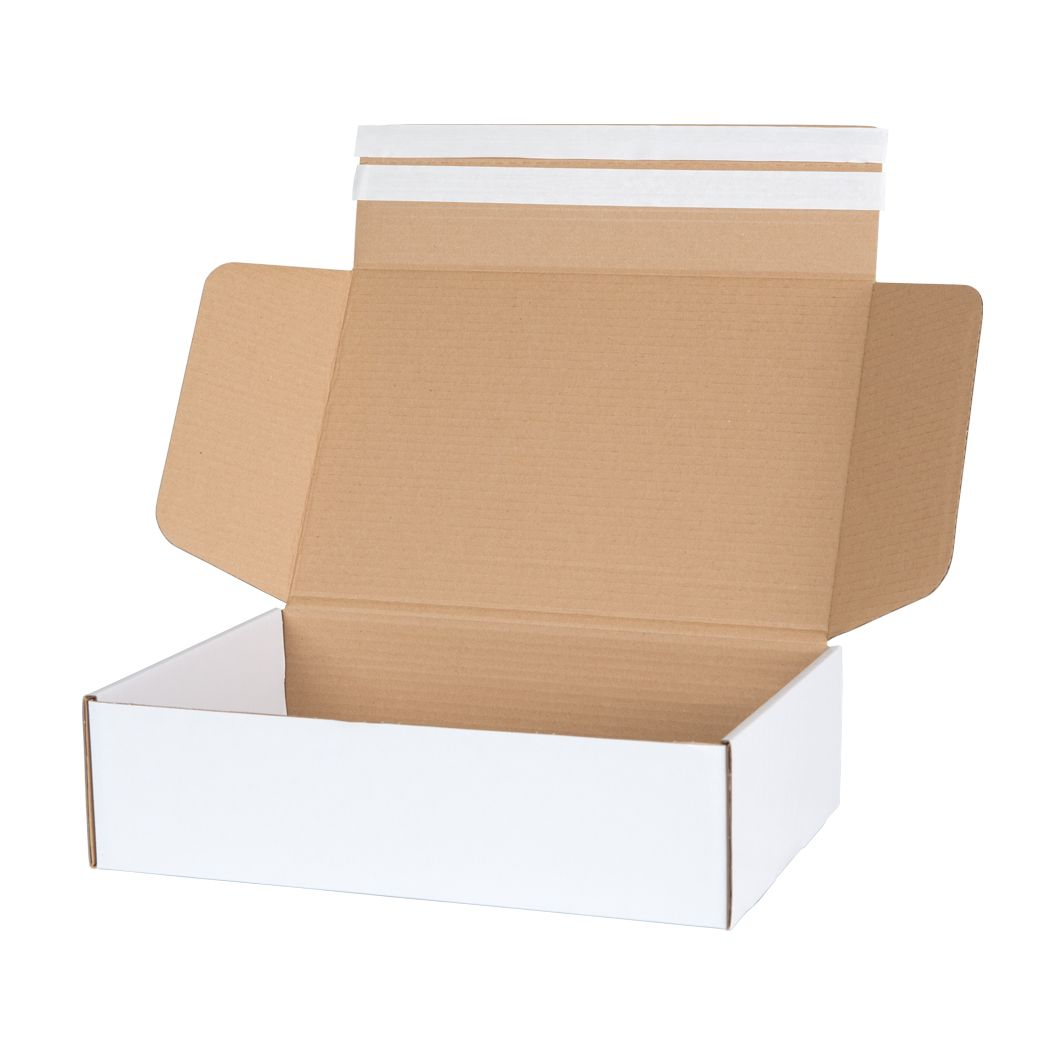 Pudełka e-commerce Premium-390x255x105 mm
