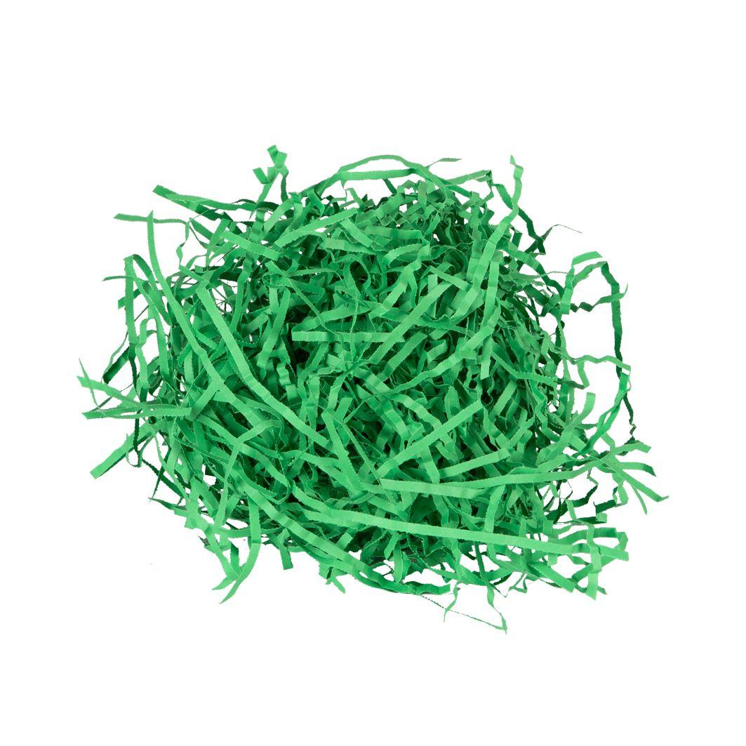 Wypełniacz ekologiczny zielony