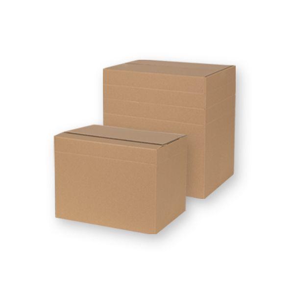 Kartony transportowe o zmiennej wysokości