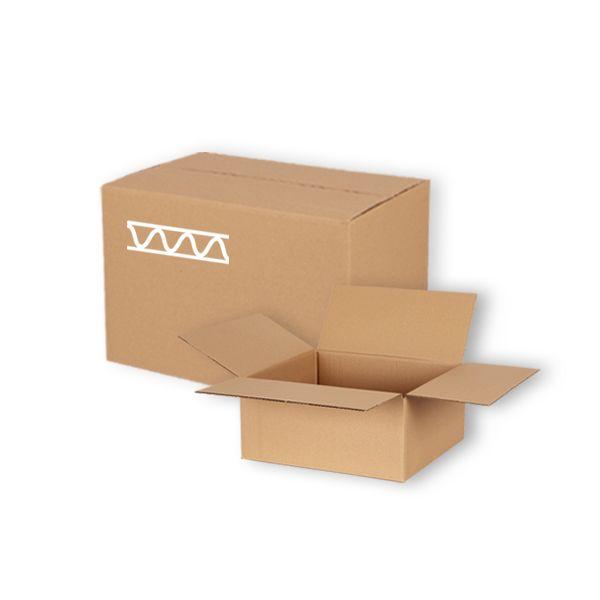 Kartony transportowe klapowe 3-warstwowe