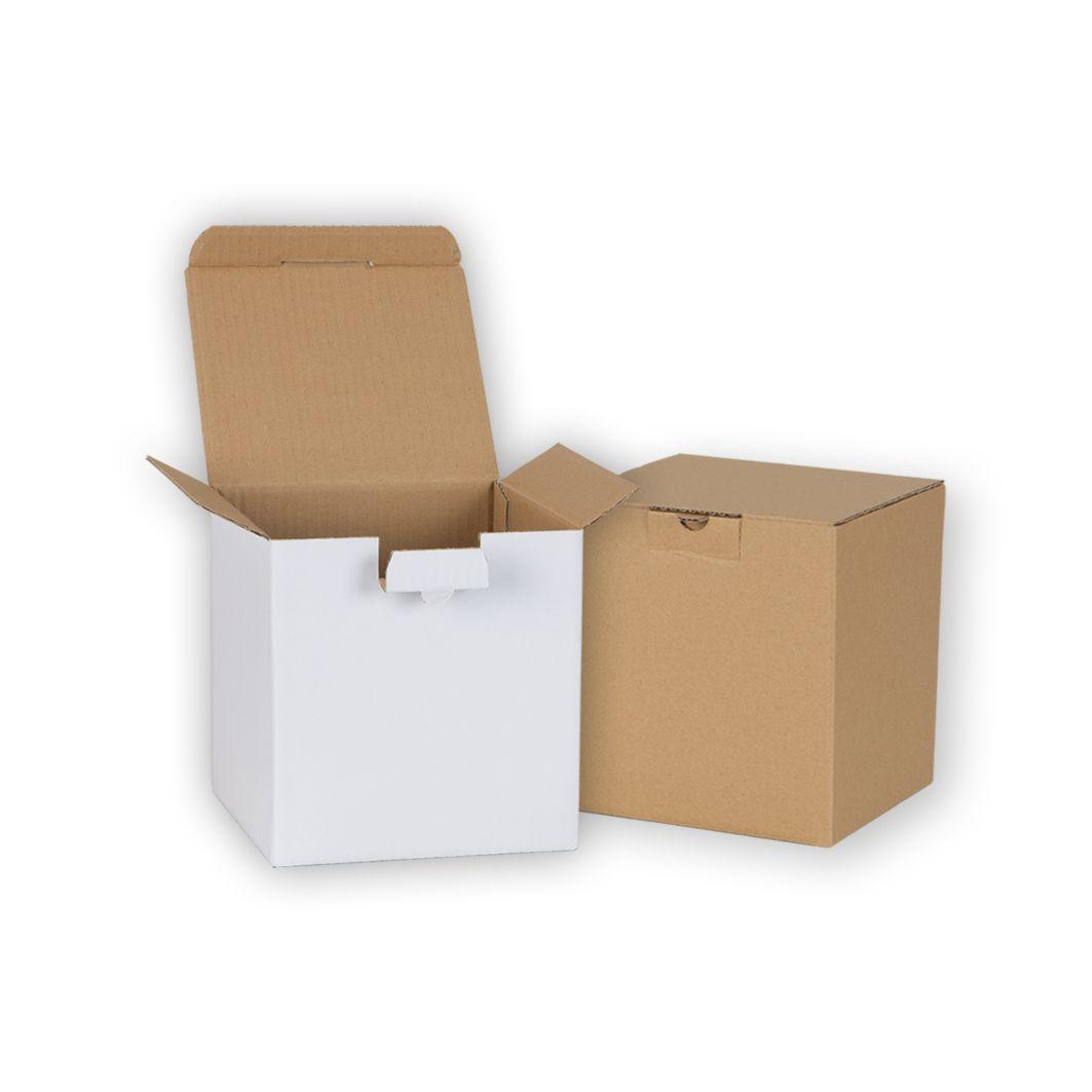 Pudełka fasonowe uniwersalne