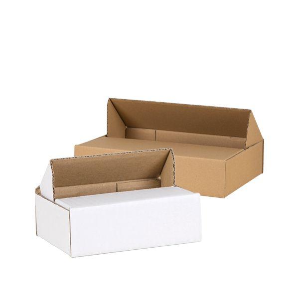 Wykrawane pudełka fasonowe FEFCO 0416