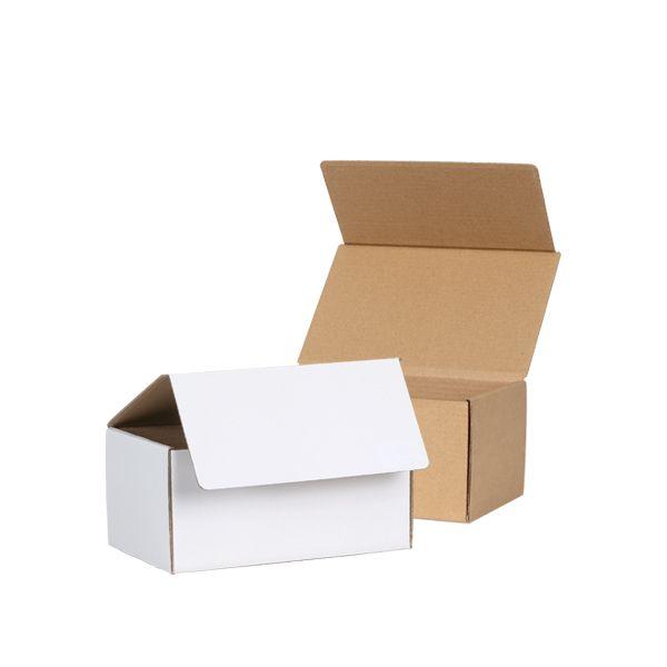 Mocne pudełka fasonowe FEFCO 0421