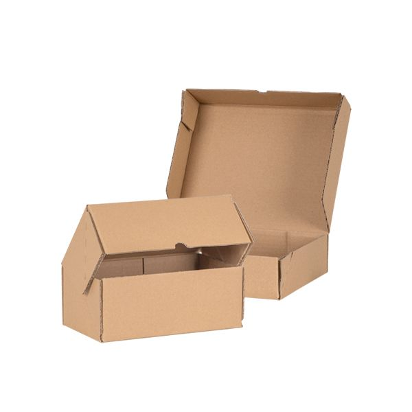 Pudełka klejone