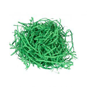 wypelniacz ekologiczny zielony ozdobny