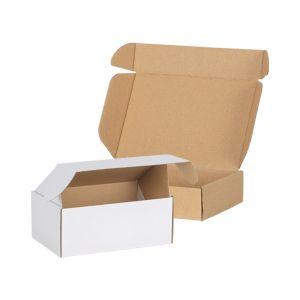 wytrzymałe pudełka fasonowe FEFCO 0427 kartony