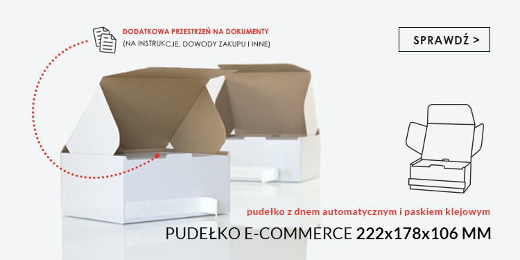 kartony e-commerce