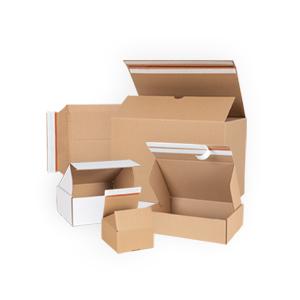 Opakowania e-Commerce